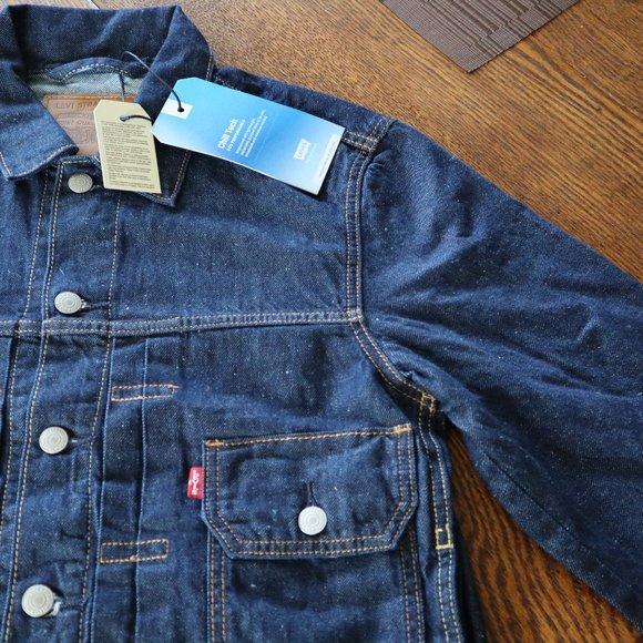Levi's Contemporary Type II Jacket